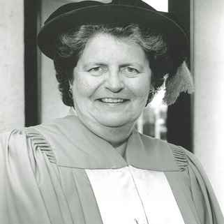 Griffith's First Female Chancellor - Ms Leneen Forde