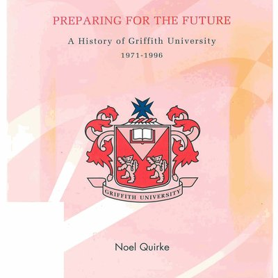 Cover Image - Preparing for the Future (1996)