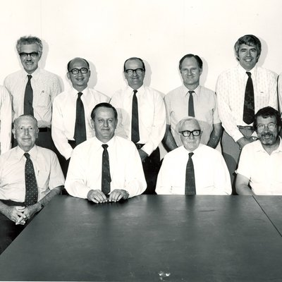 Foundation Staff - Senior Management c.1975.jpg