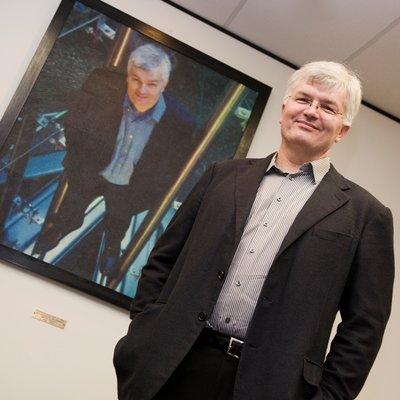 Professor Glyn Davis