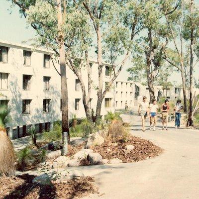 Toohey Village Flats